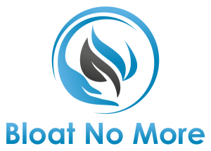Bloat No more logo