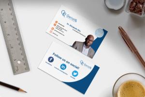 business card pivotpath